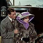 Mel Ferrer and Elina Labourdette in Elena et les hommes (1956)