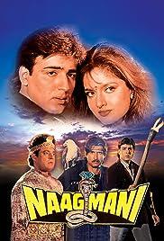 Naagmani Poster