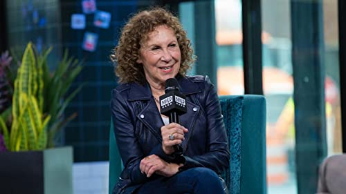 """BUILD: Rhea Perlman on Where She Thinks Her """"Cheers"""" Character, Carla, is Today"""