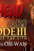 BigHead Star Wars: Anakin vs. Obi-wan