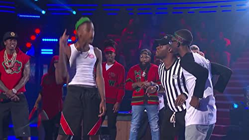 NICK CANNON PRESENTS WILD N' OUT: Karlous Miller Leaves Nick Cannon Running For Cover