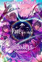 Gekijouban Fate/Stay Night: Heaven's Feel - III. Spring Song (2020) Poster