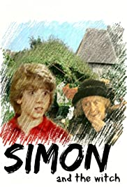 Simon and the Witch Poster