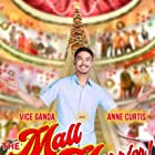 Tony Labrusca in The Mall, the Merrier! (2019)
