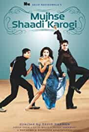 Watch Movie Mujhse Shaadi Karogi (2004)