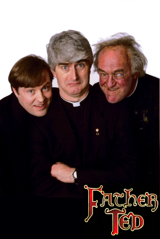 father ted tv series 1995 1998 imdb