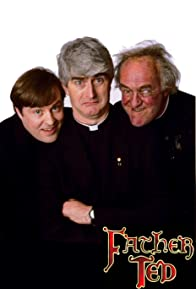 Primary photo for Father Ted