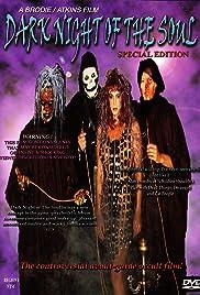 Dark Night of the Soul Poster