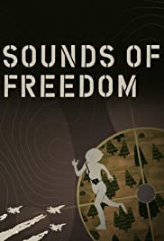 Sounds of Freedom Poster