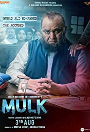 Mulk 2018 Full Movie Watch Online Putlockers Free HD Download