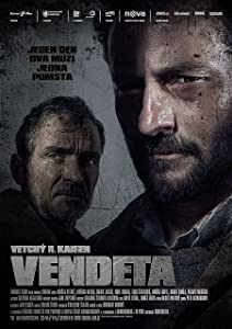 Movies dvd downloads Vendeta by none [720x400]