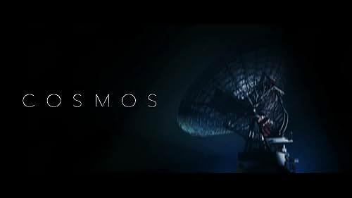 Cosmos - Announcement Trailer