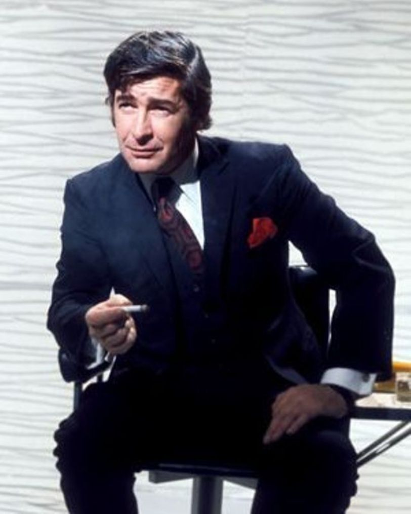 Dave Allen at Large (TV Series 1971–1979) - IMDb