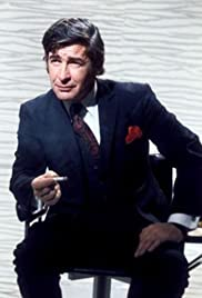 The Dave Allen Show Poster