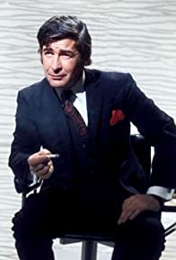 Primary photo for The Dave Allen Show