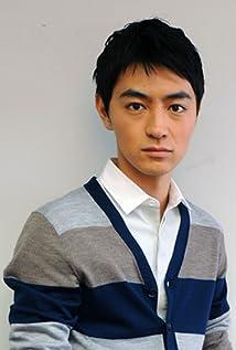 Yoshihiko Hosoda Picture