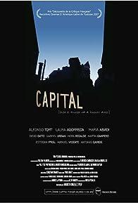 Primary photo for Capital (Todo el mundo va a Buenos Aires)