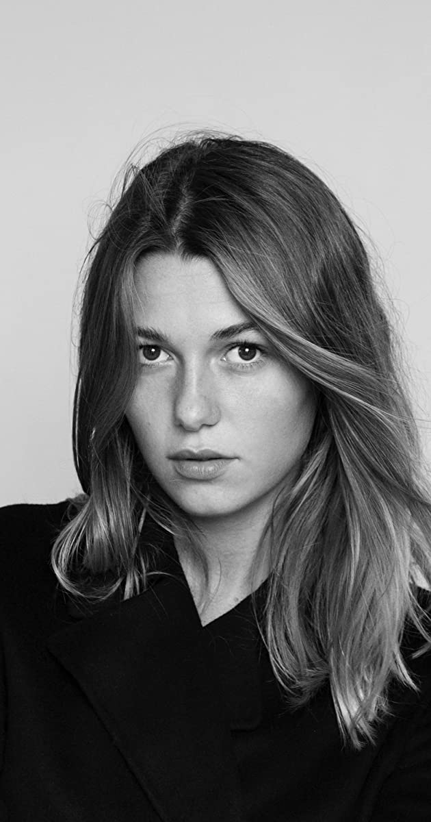 Mathilde Ollivier Imdb