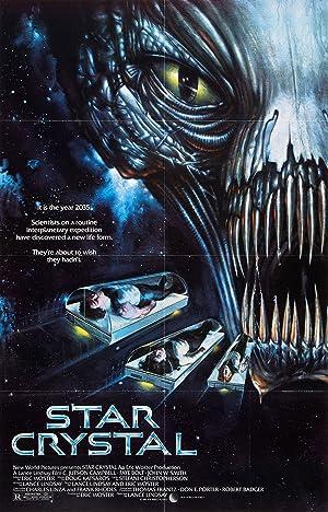 Star Crystal Poster