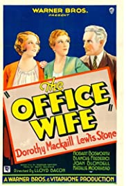 The Office Wife(1930) Poster - Movie Forum, Cast, Reviews