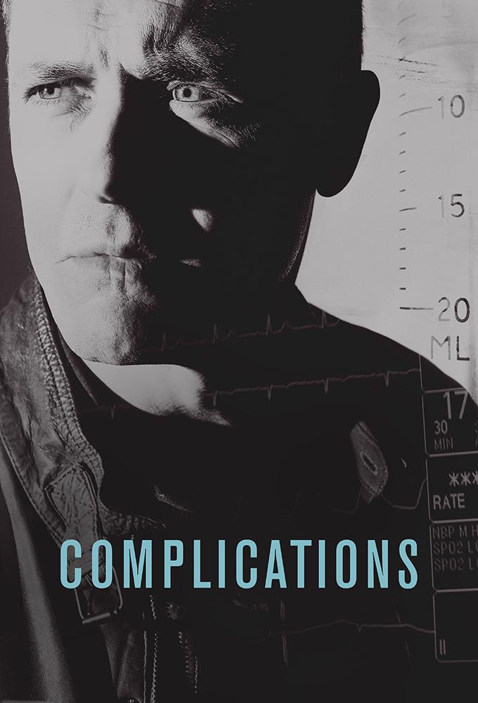 دانلود زیرنویس فارسی سریال Complications