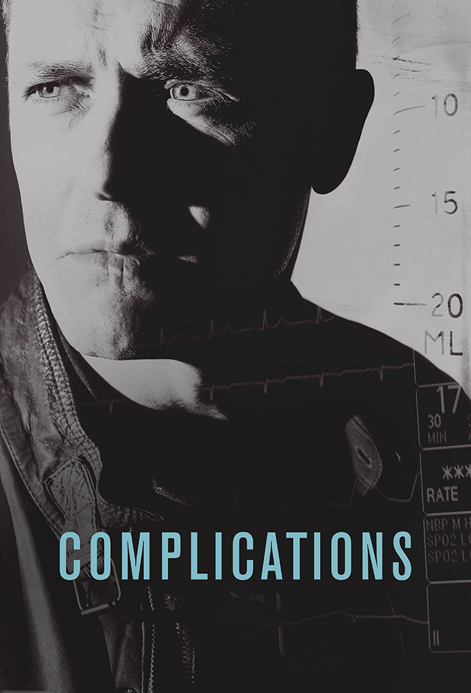 Assistir Complications Online