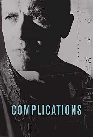Where to stream Complications