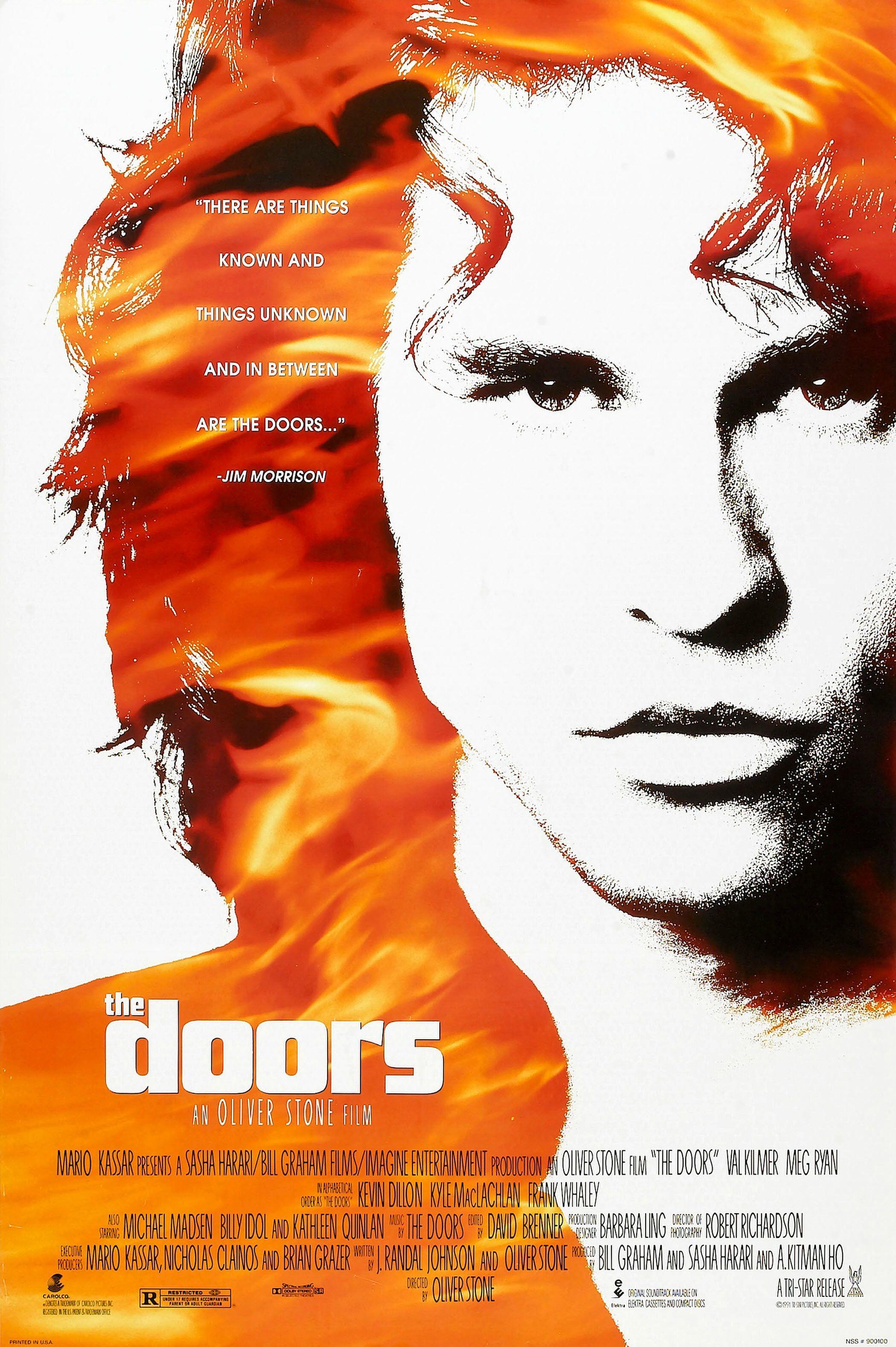 The Doors 1991 Imdb