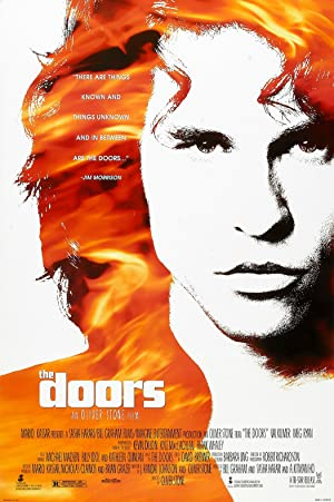 The Doors film Poster
