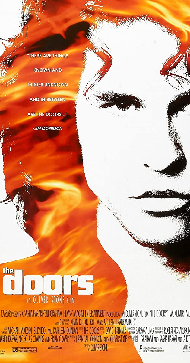The Doors (1991) - Soundtracks - IMDb