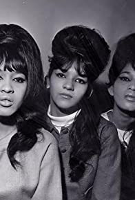 Primary photo for The Ronettes