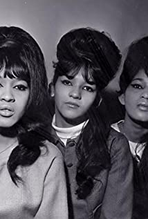 The Ronettes Picture
