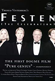 The Celebration Poster