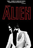Mickey Reece's Alien