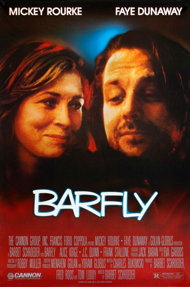 79b91cd7121e0 Barfly (1987) - IMDb
