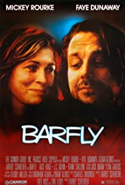 Barfly Poster
