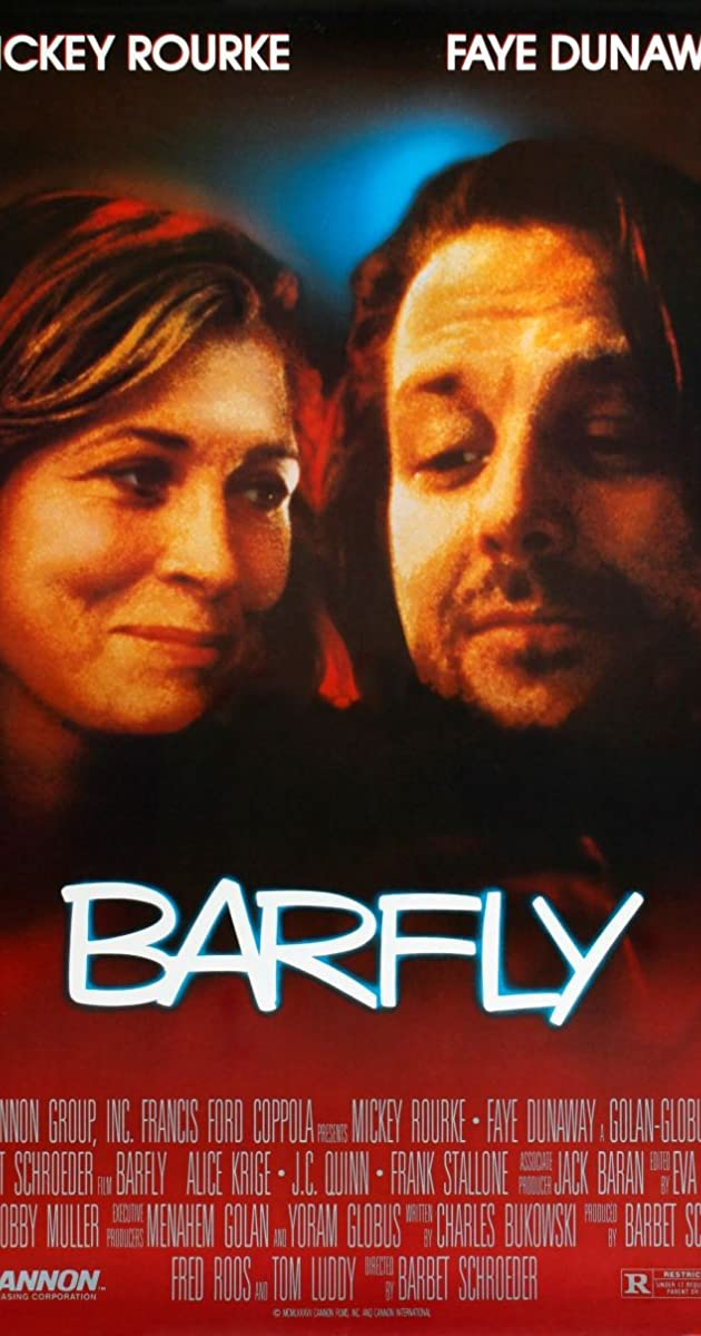 Subtitle of Barfly