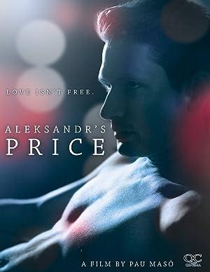 Aleksandr's Price 2013 9