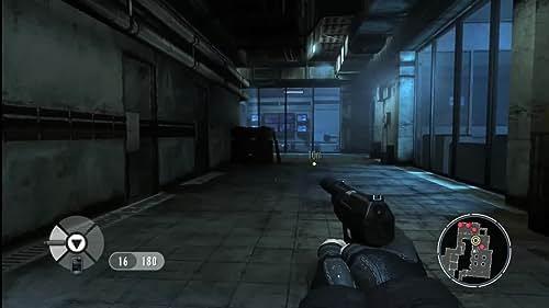 Goldeneye 007: Reloaded (Stealth Gameplay Walkthrough)