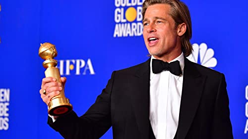 Golden Globes: Big Wins, Bigger Surprises video