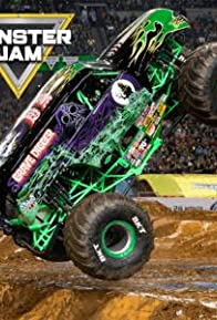 Primary photo for Monster Jam