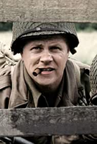 Michael Cudlitz in Band of Brothers (2001)
