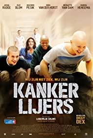 Kankerlijers (2014) Poster - Movie Forum, Cast, Reviews