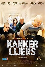 Kankerlijers(2014) Poster - Movie Forum, Cast, Reviews