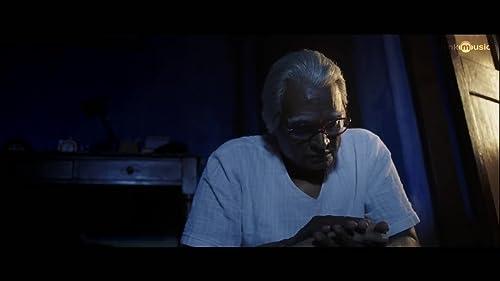 Seethakaathi Trailer