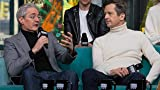 BUILD: Kyle MacLachlan's Father Inspired His Character In 'Giant Little Ones'