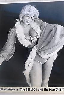 June Wilkinson Picture