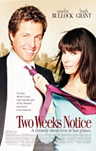 Two Weeks Notice USA