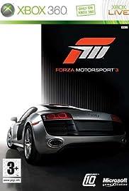 Forza Motorsport 3(2009) Poster - Movie Forum, Cast, Reviews