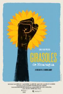 Sunflowers of Nicaragua (2017 TV Movie)
